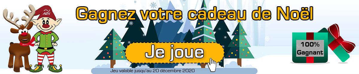 Jeu de Noel 2020